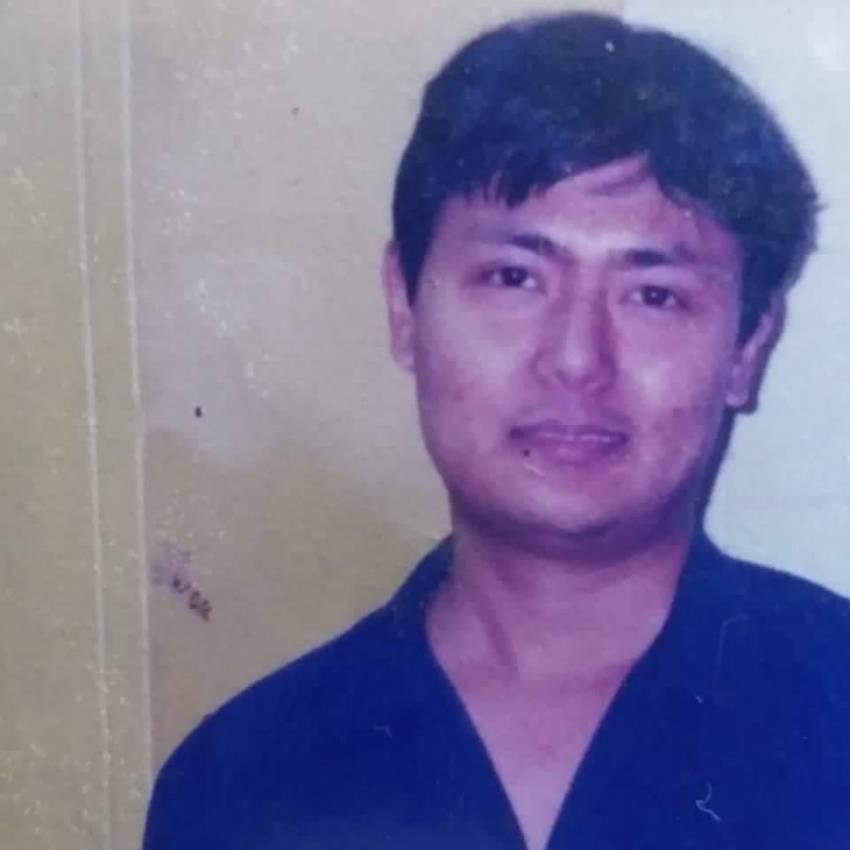 Anil Shrestha