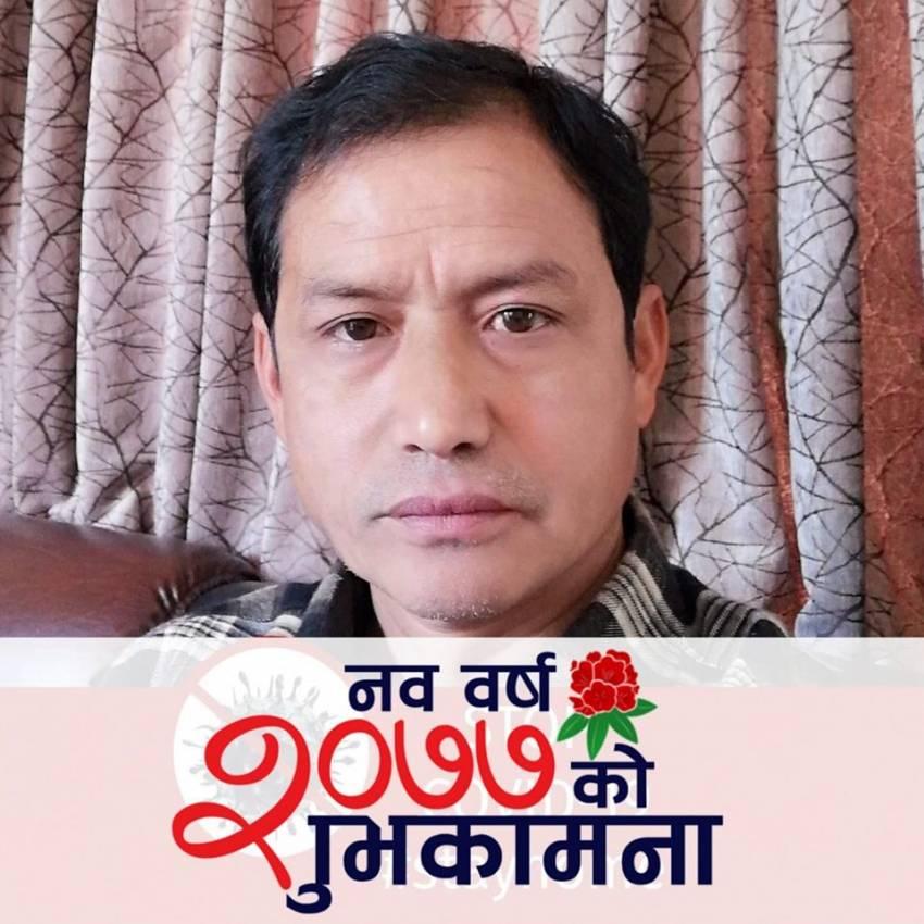 Janak Shrestha