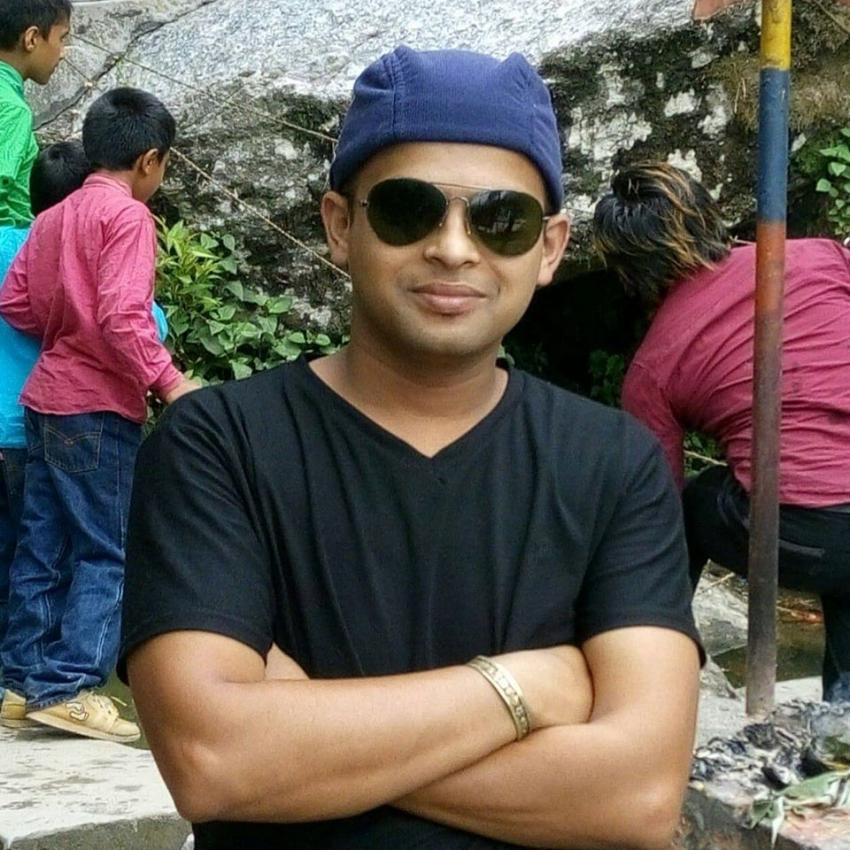 Dave Raj