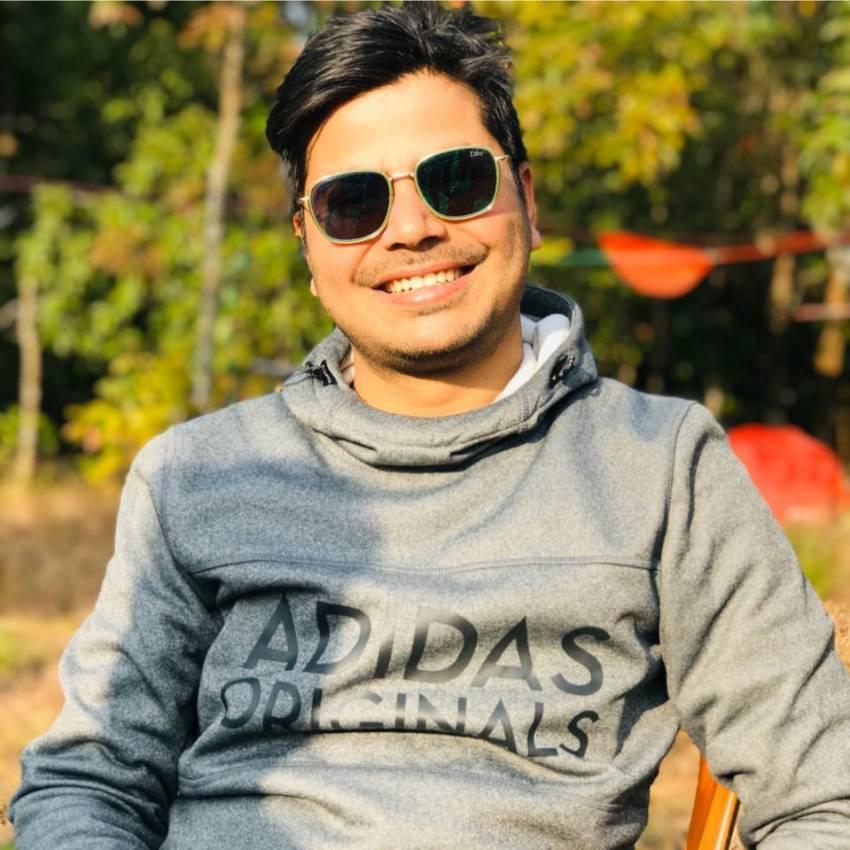 राजु पौडेल