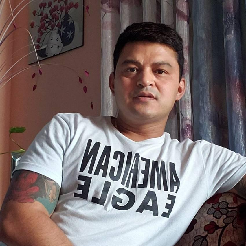 Nabin Manandhar