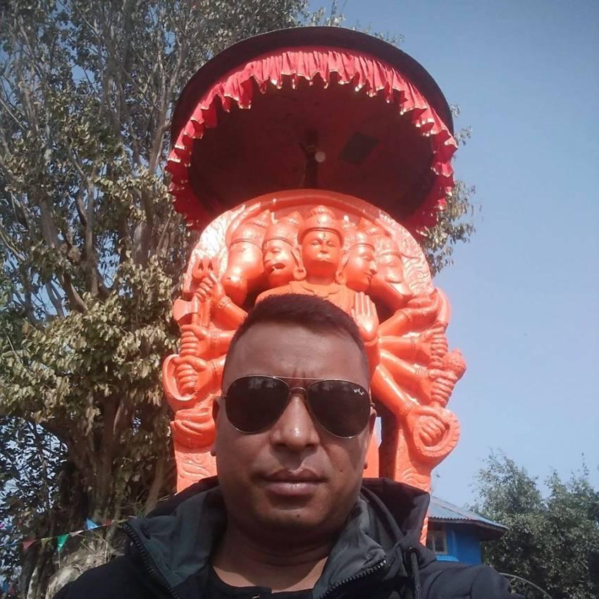 Lochan Sakha