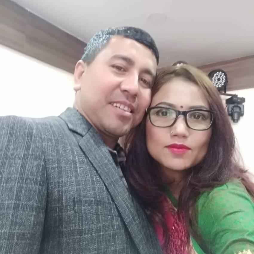 Hari Bhattarai