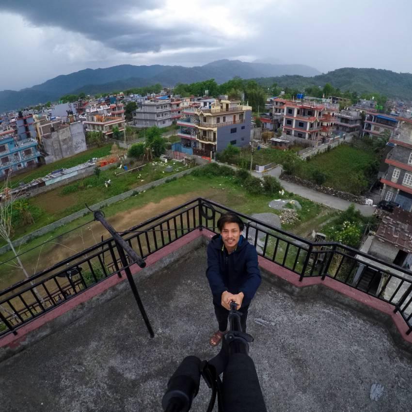 Anesh Shrestha