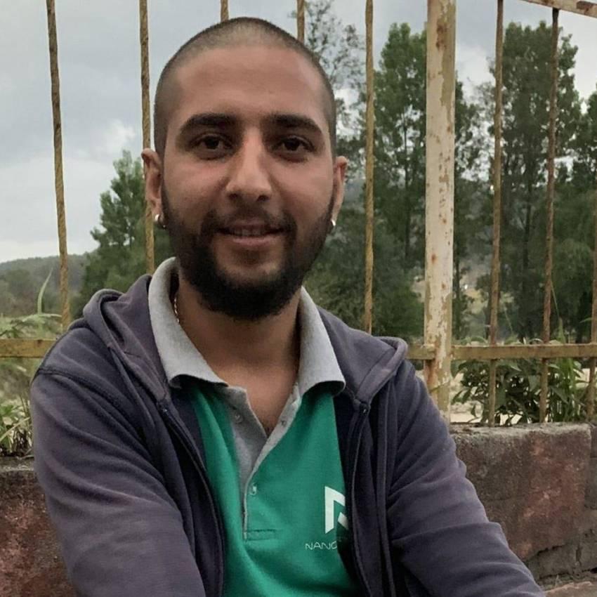 Sujan Dhimal