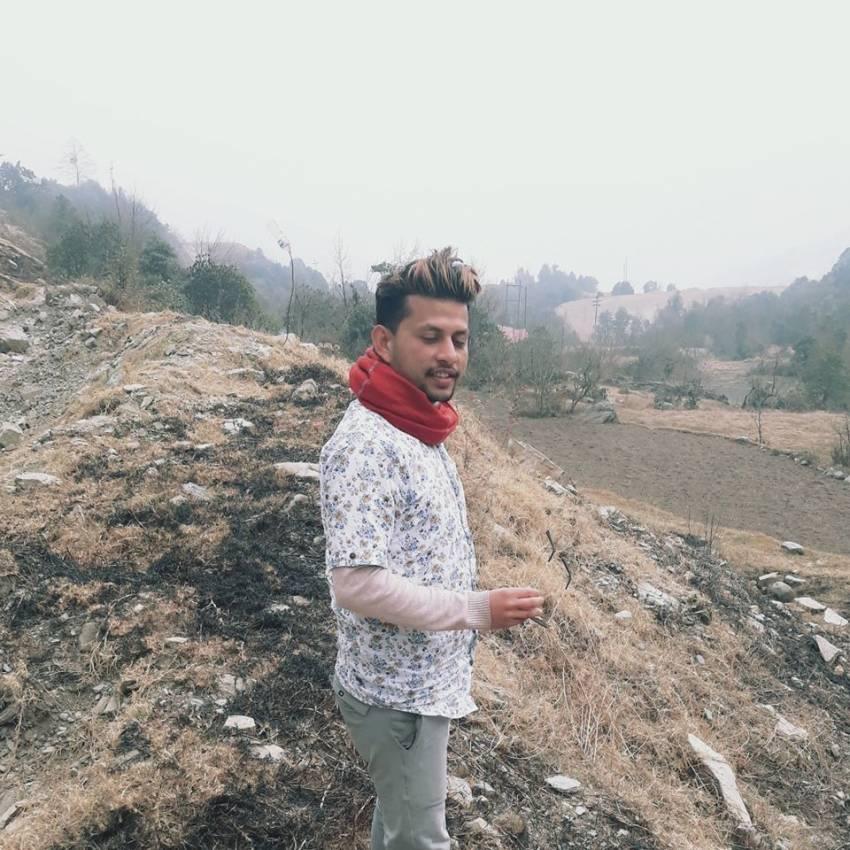 Shyam Timalsina