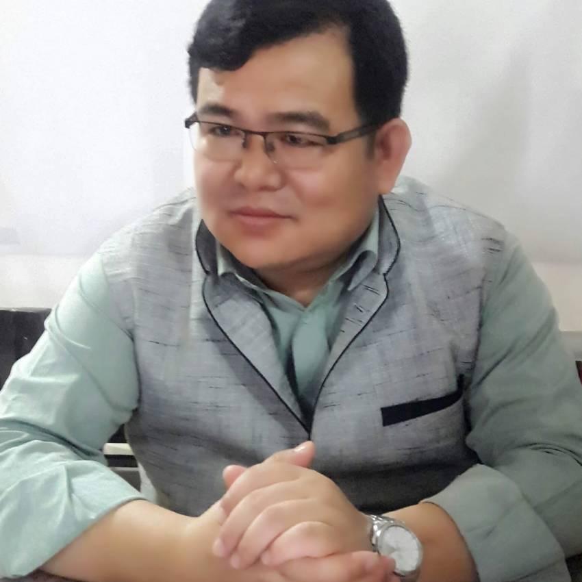 Bhanu Sunuwar