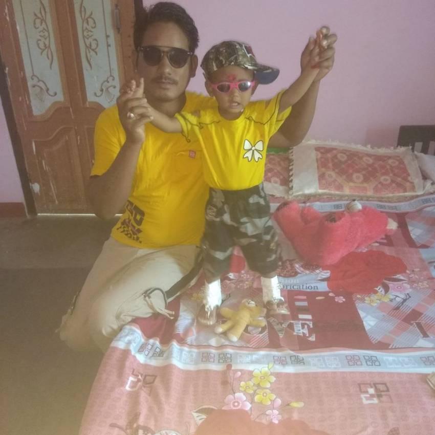 Chaudhary Jange