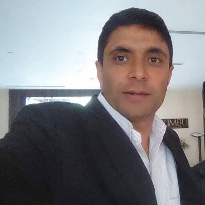 Gopi Dhamala