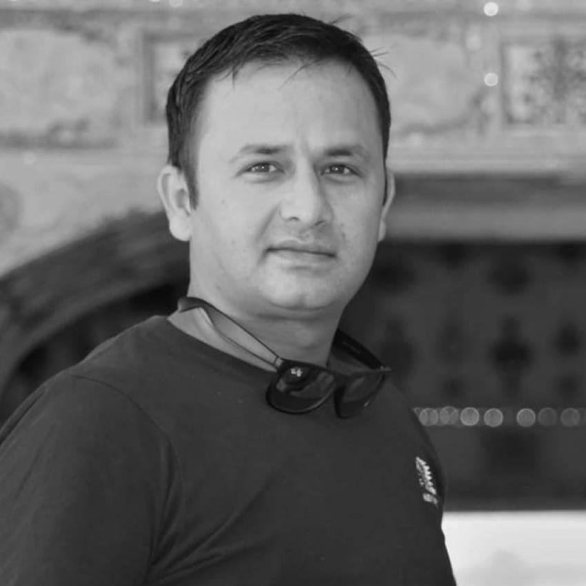 Bijay Adhikari