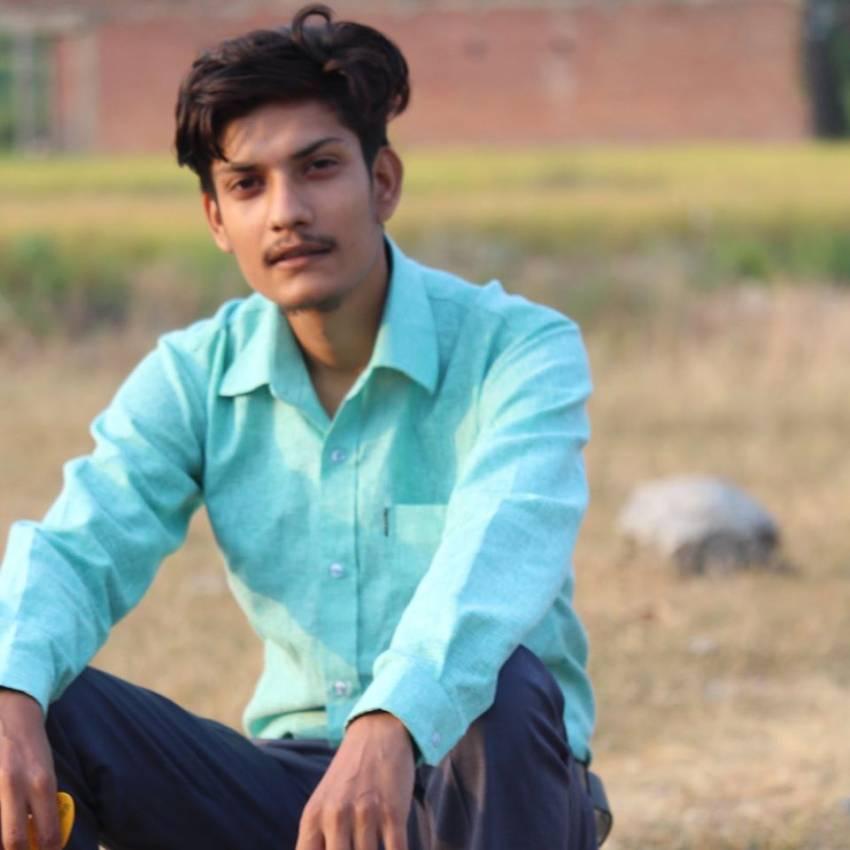 Nab Raj Ghimire