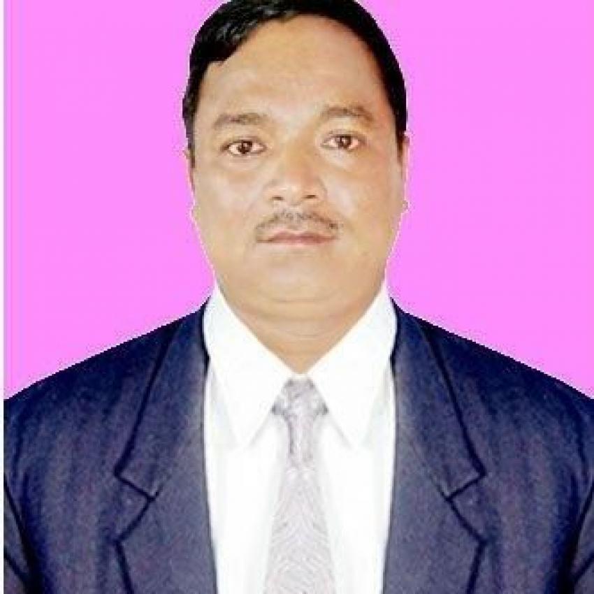 Chij Kumar Shrestha