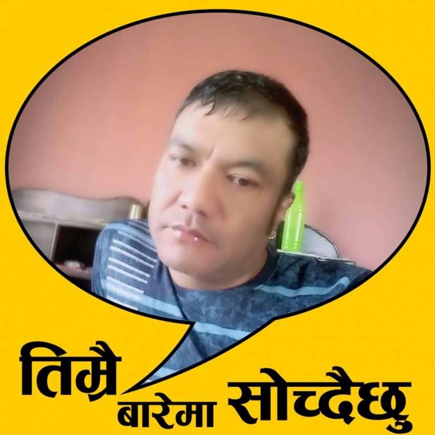 Bhakta Lal Maharjan