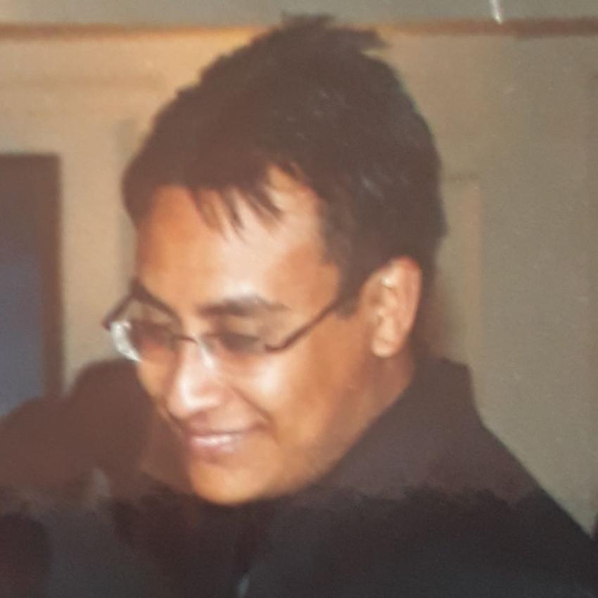 Uddhav Joshi