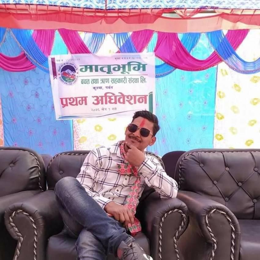 Satyaen Stha