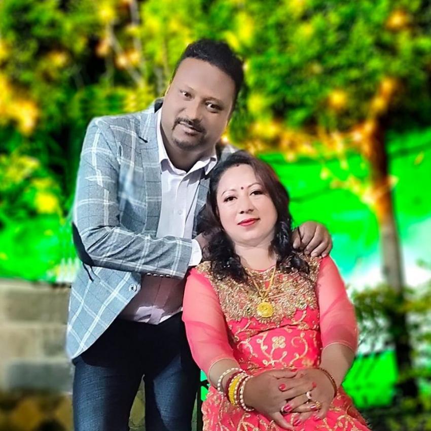 Addhayatma Shrestha