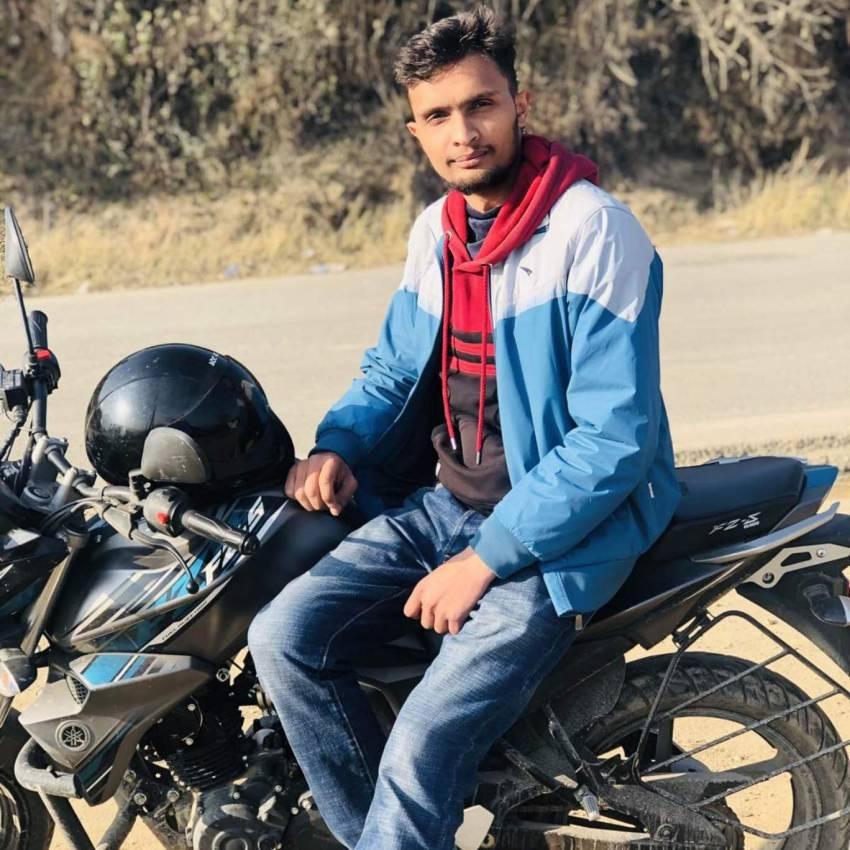 Upendra Regmi