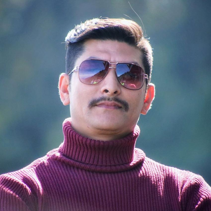 Amar Manandhar