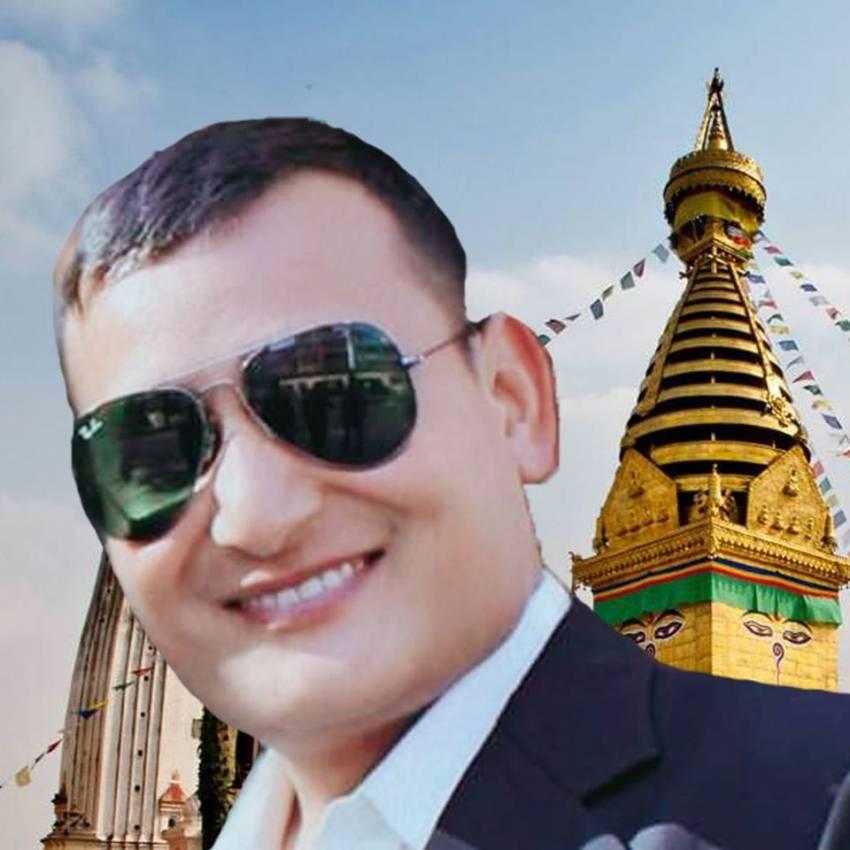 Kabi Budha Chettri