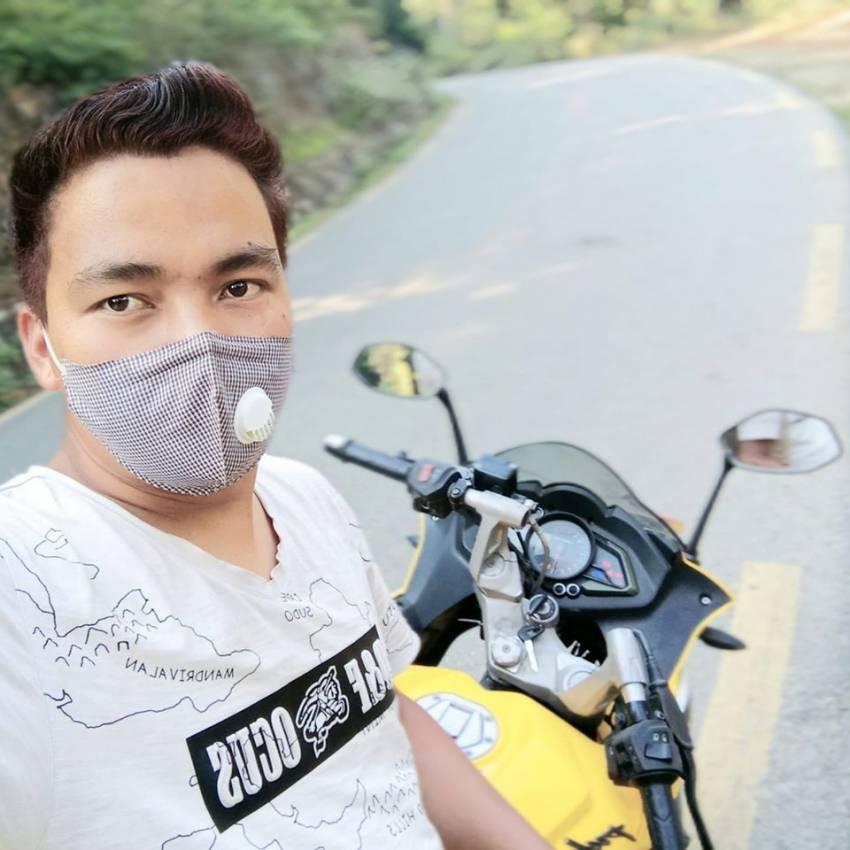 Rk Tamang