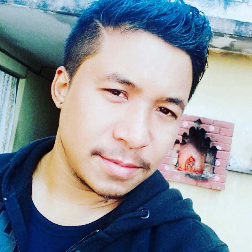 Laxman Malakar