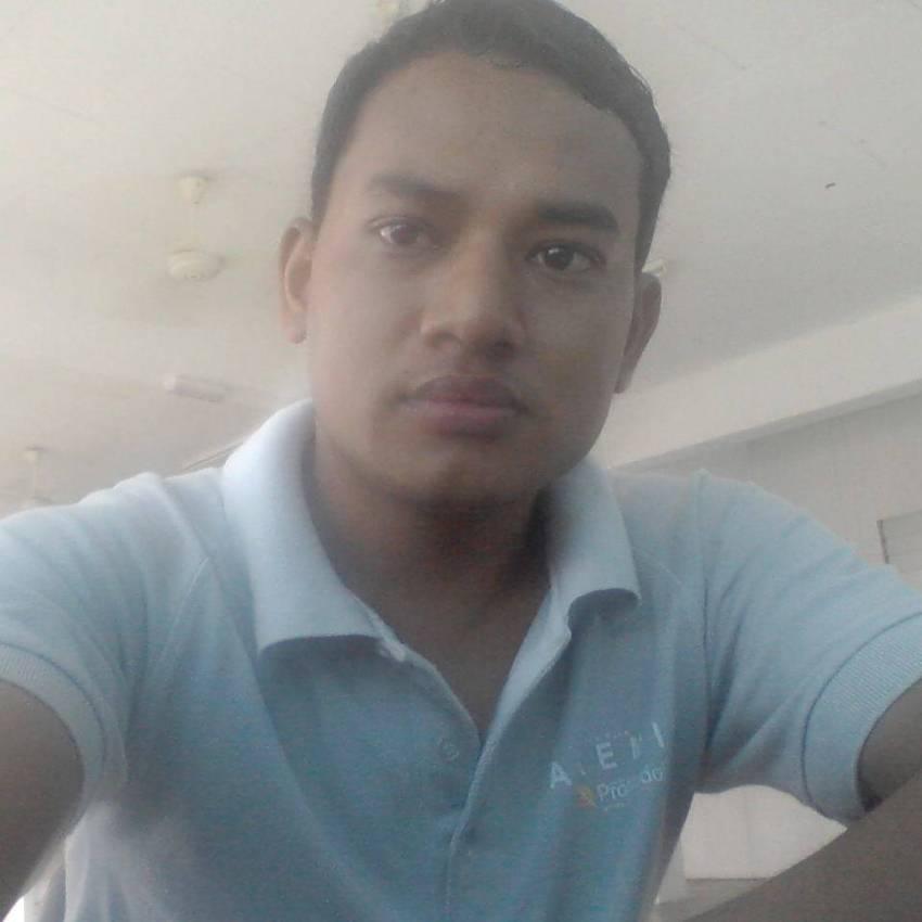 Brij Chaudhary