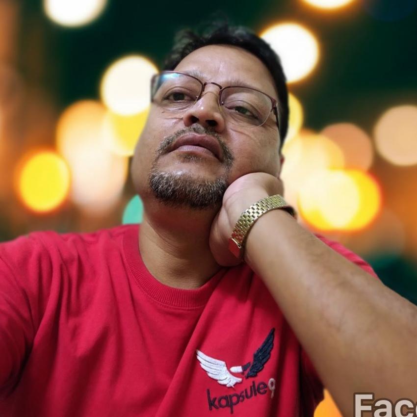 Dinesh Giri