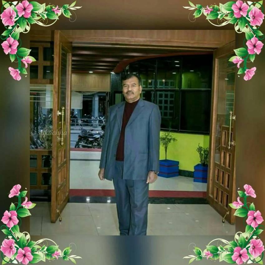 Laxman Shrestha