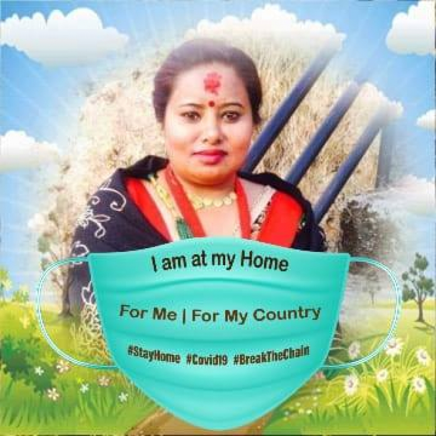 Sudha Panta