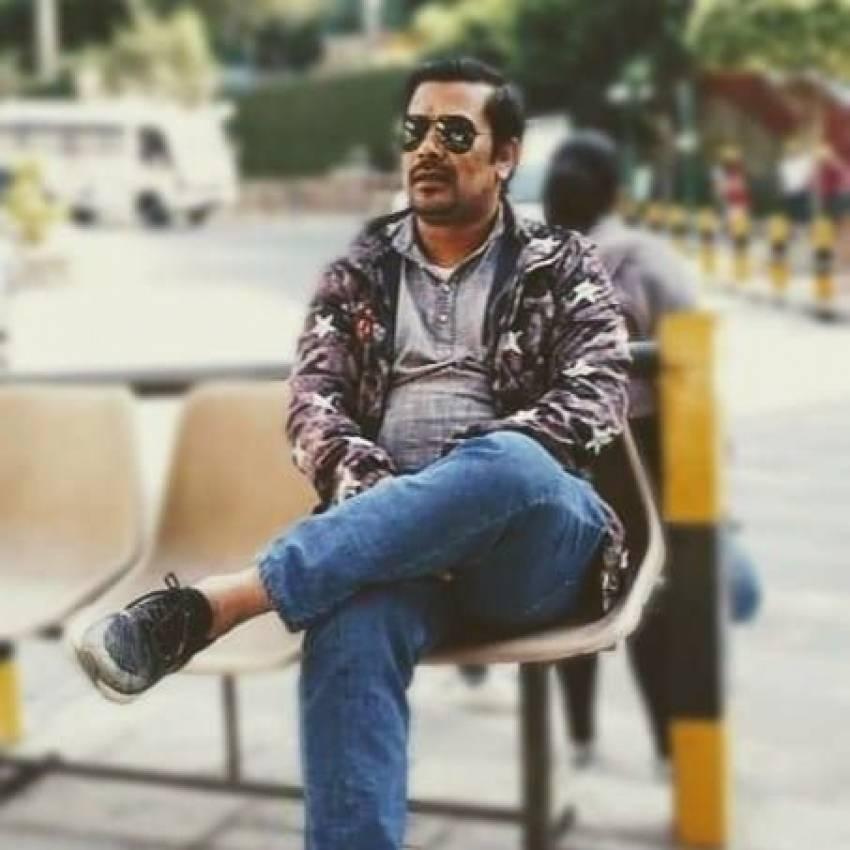 Ajay Shahi