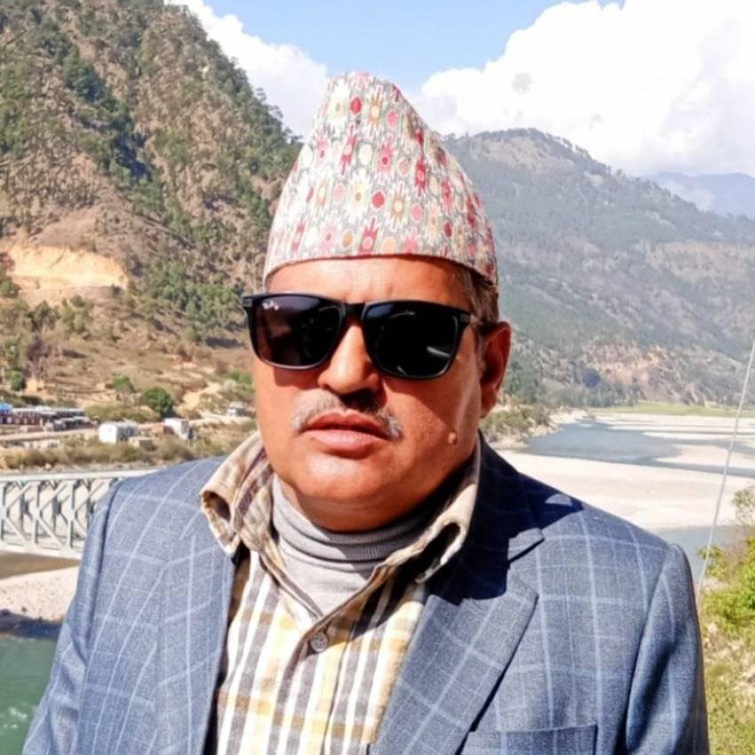 Laxmi Adhikari