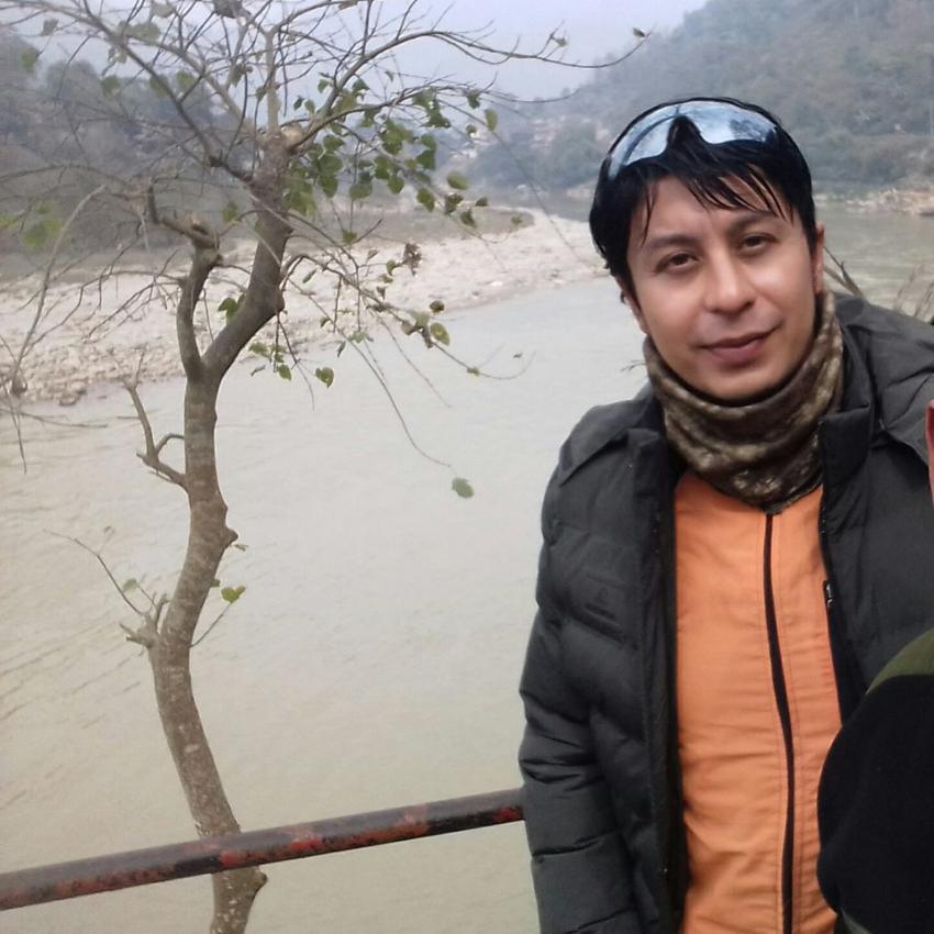 Sajin Shrestha