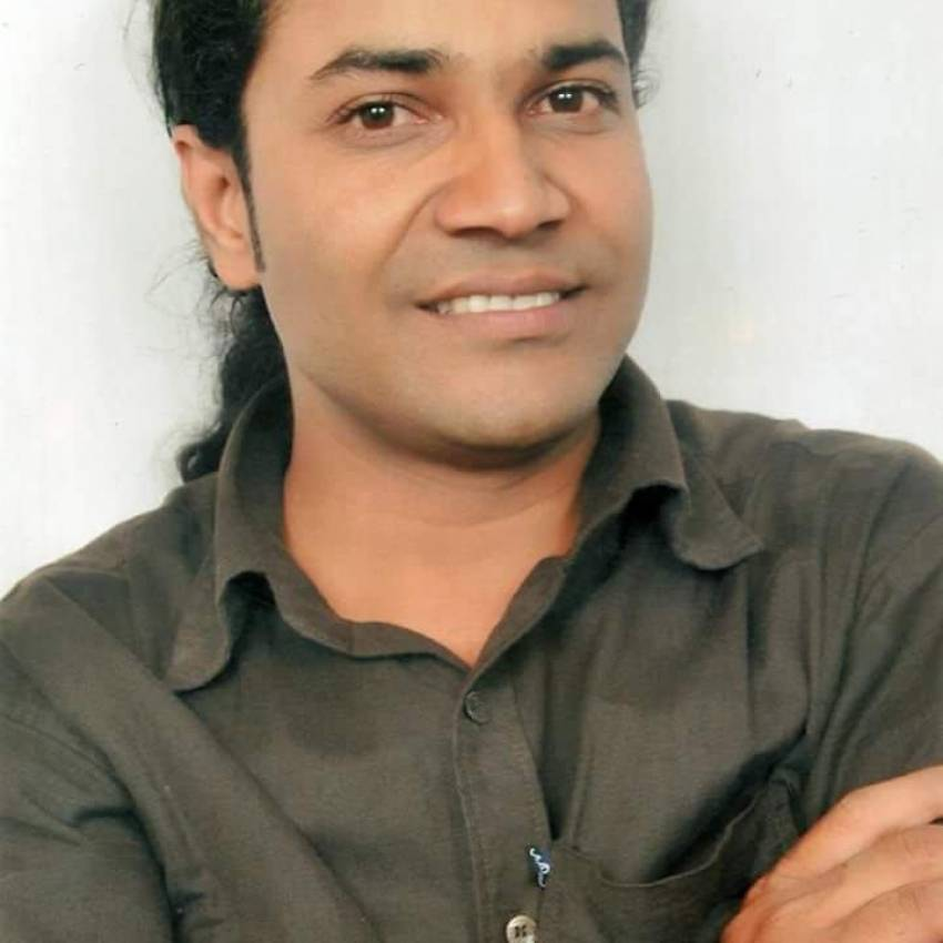 Chhabi Adhikari