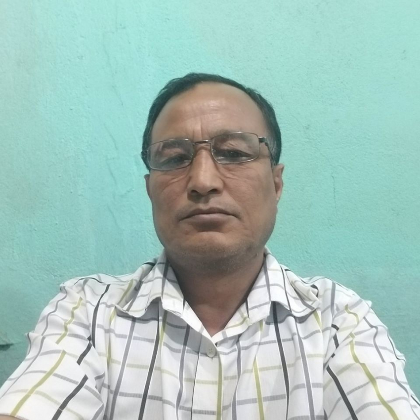 Rajendra Dangol