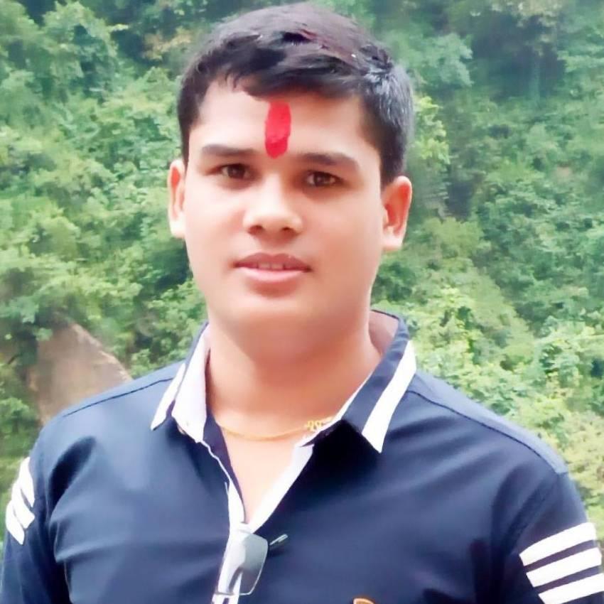 Bimal Nepali