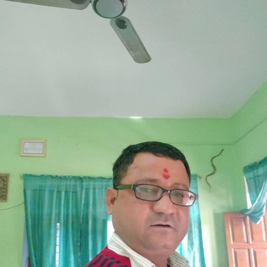 Subhash Subhash