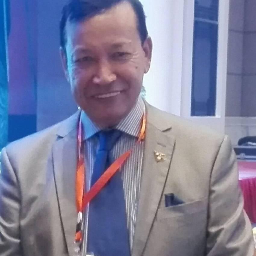 Gautam Manandhar