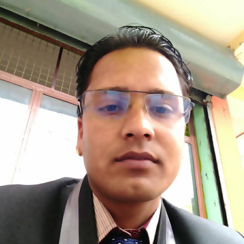Shiva Pokharel