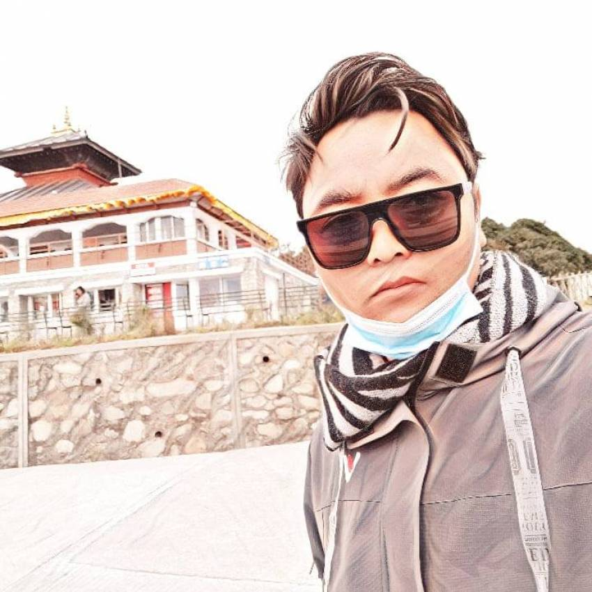 Sanilal Gurung