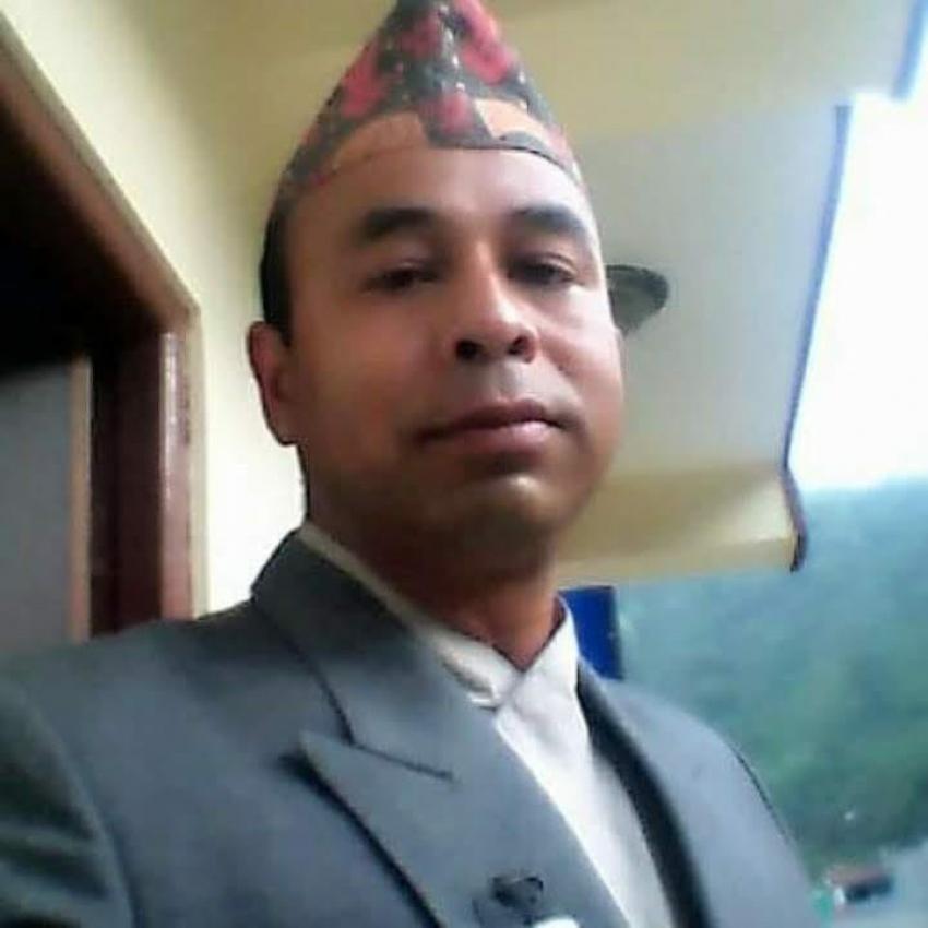 Dipak Kunwar