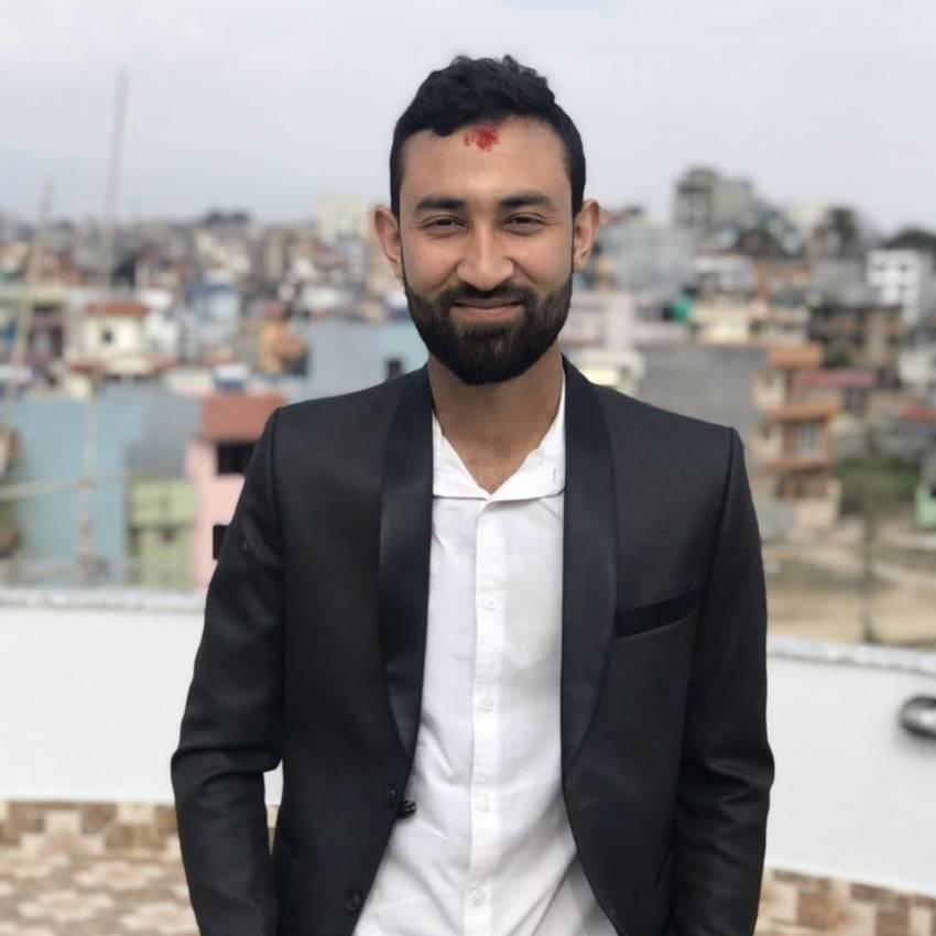 Rojan Shrestha