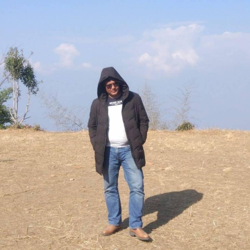 Raja Maharjan