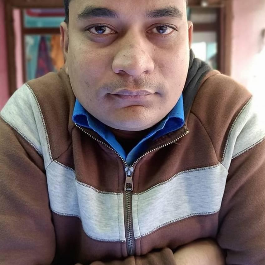 Anwar Karim Shah