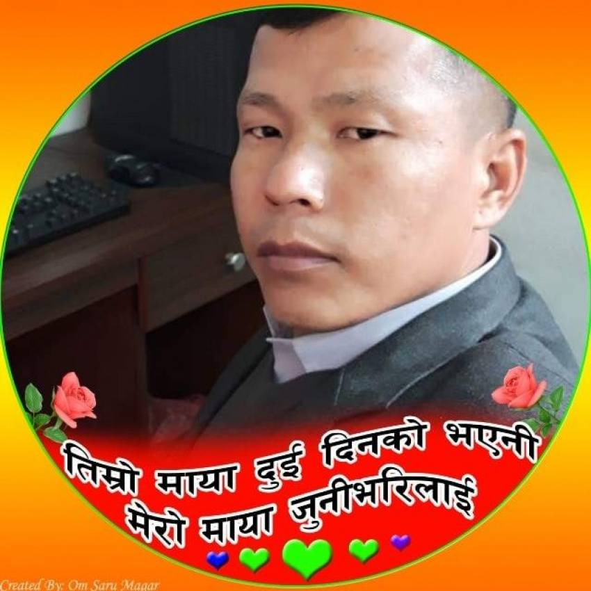 Pahary Chintan