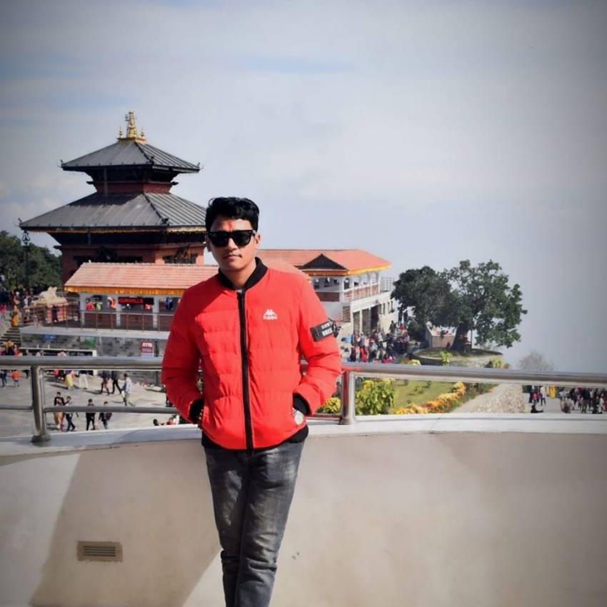 Shekhar Shrestha