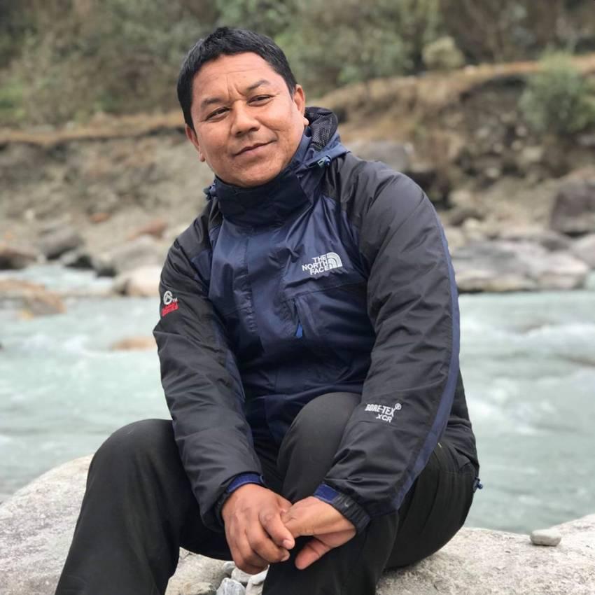 Prakash Gc