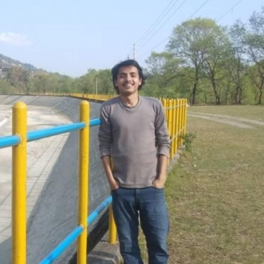 Aashish Rimal