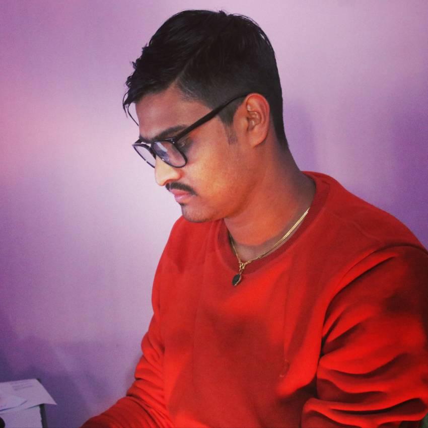 Krishna Paudel