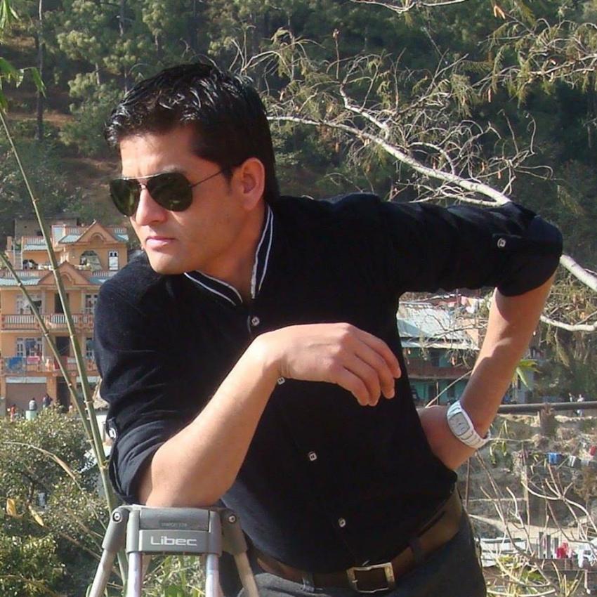 Rajan Chalise