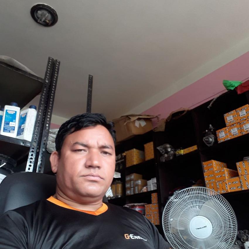 Lal Bahadur Rawat